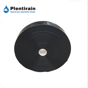 China manufacture sprinkler hose PE Wide Micro Spray Tape