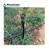Plastic Easy installation garden irrigation mini sprinkler set
