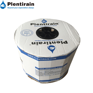 Pressure compensate drip tubing tape i-drop pc