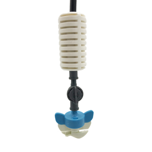65L/H Hanged Down Type Mini Sprinkler Set Micro Sprinkler